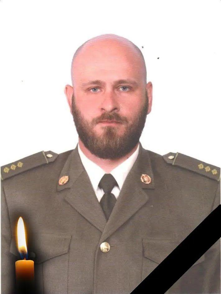 Володимир Шпак