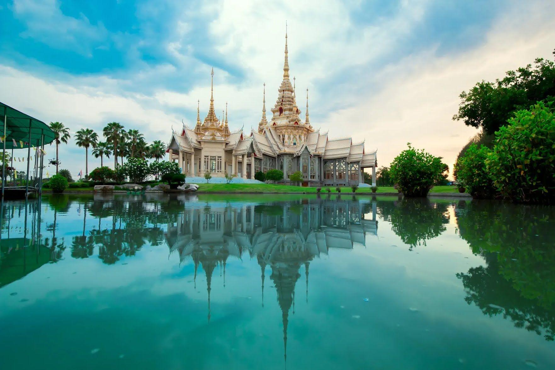 В Таиланде нужно бережно относиться к деньгам.