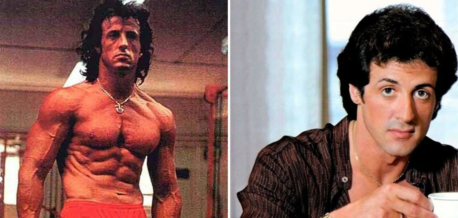 """Сталлоне неоднократно был номинантом на """"Золотую малину"""" как худший актер и режиссер года."""