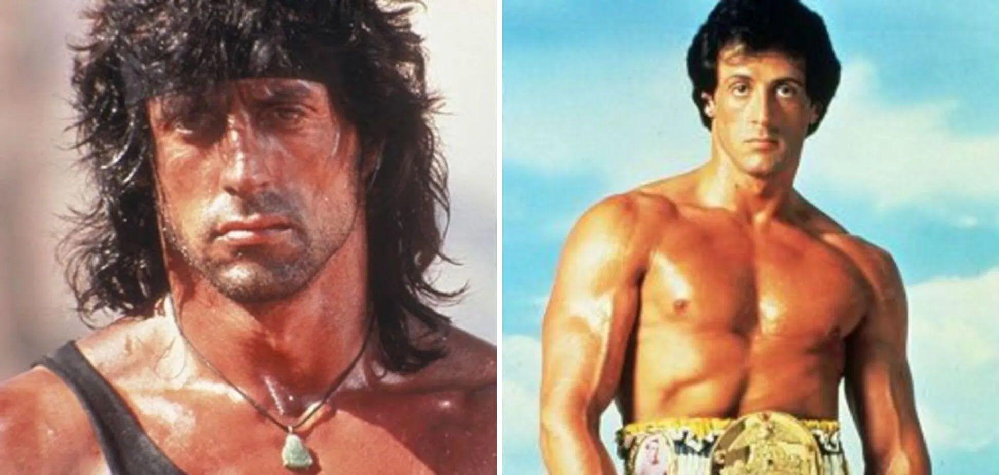"""Впервые актер появился в кино в 1970 году в порнографическом фильме """"Итальянский жеребец""""."""