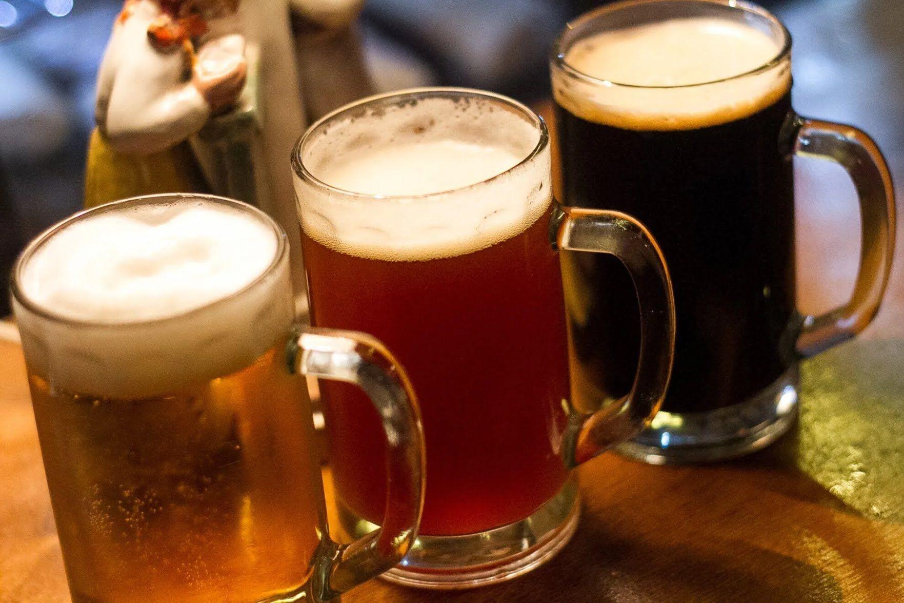 В Угорщині не варто цокатися пивом.