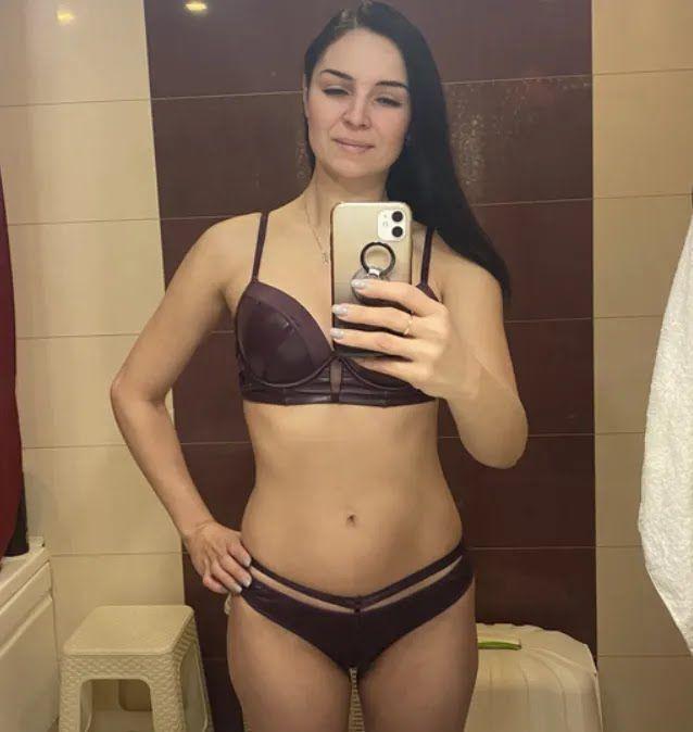Объем талии женщины уменьшился на пять см