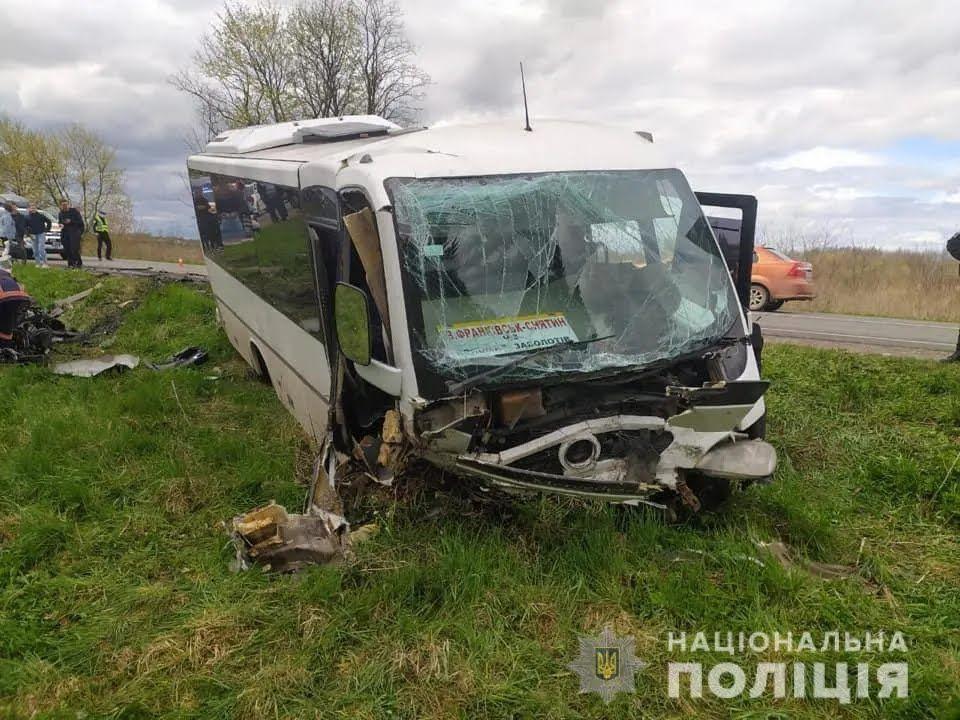 В автобусе находилось 23 пассажира