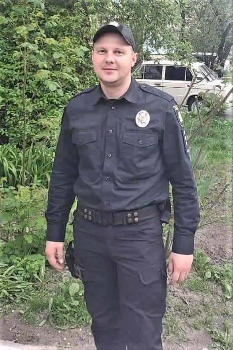 Правоохоронці надали постраждалій першу допомогу.