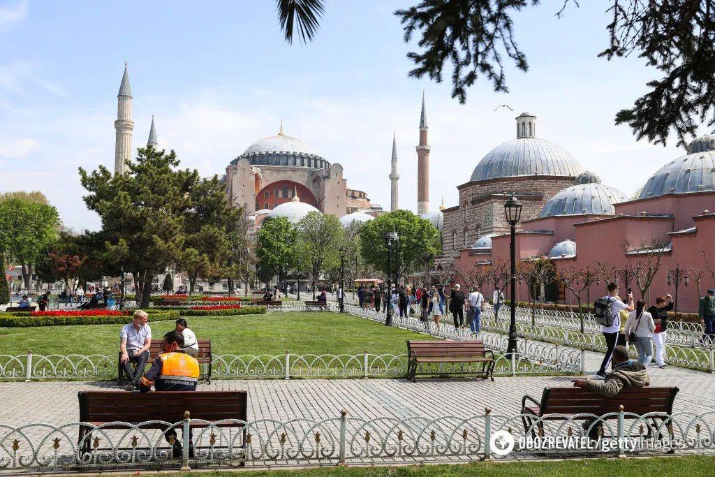 Українці будуть частіше вибирати відпочинок у Туреччині