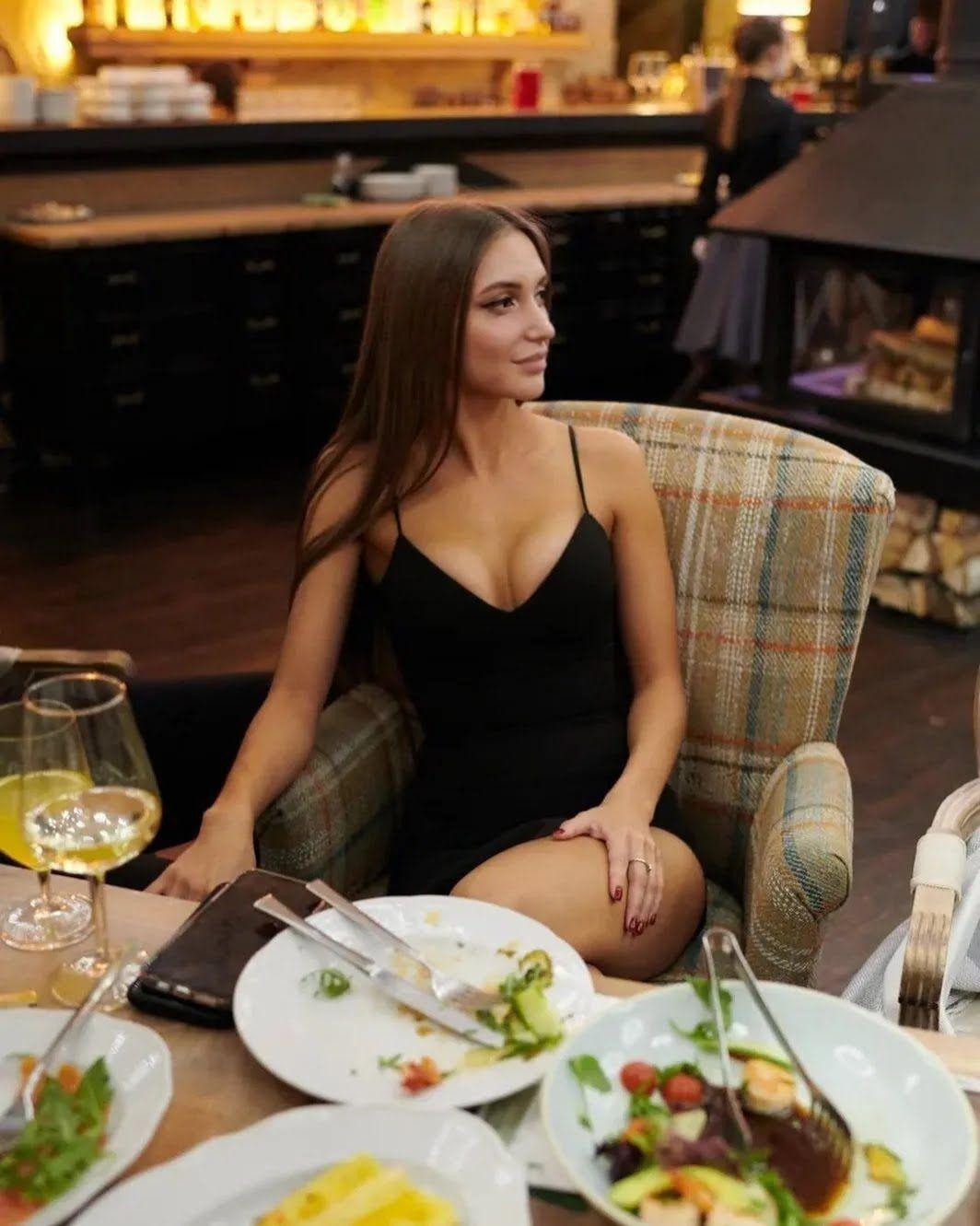 Катерина Костюніна