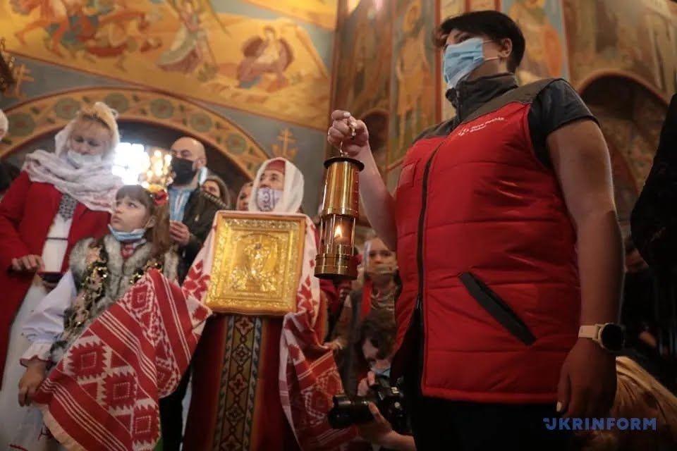 Свято-Михайловский Златоверхий собор