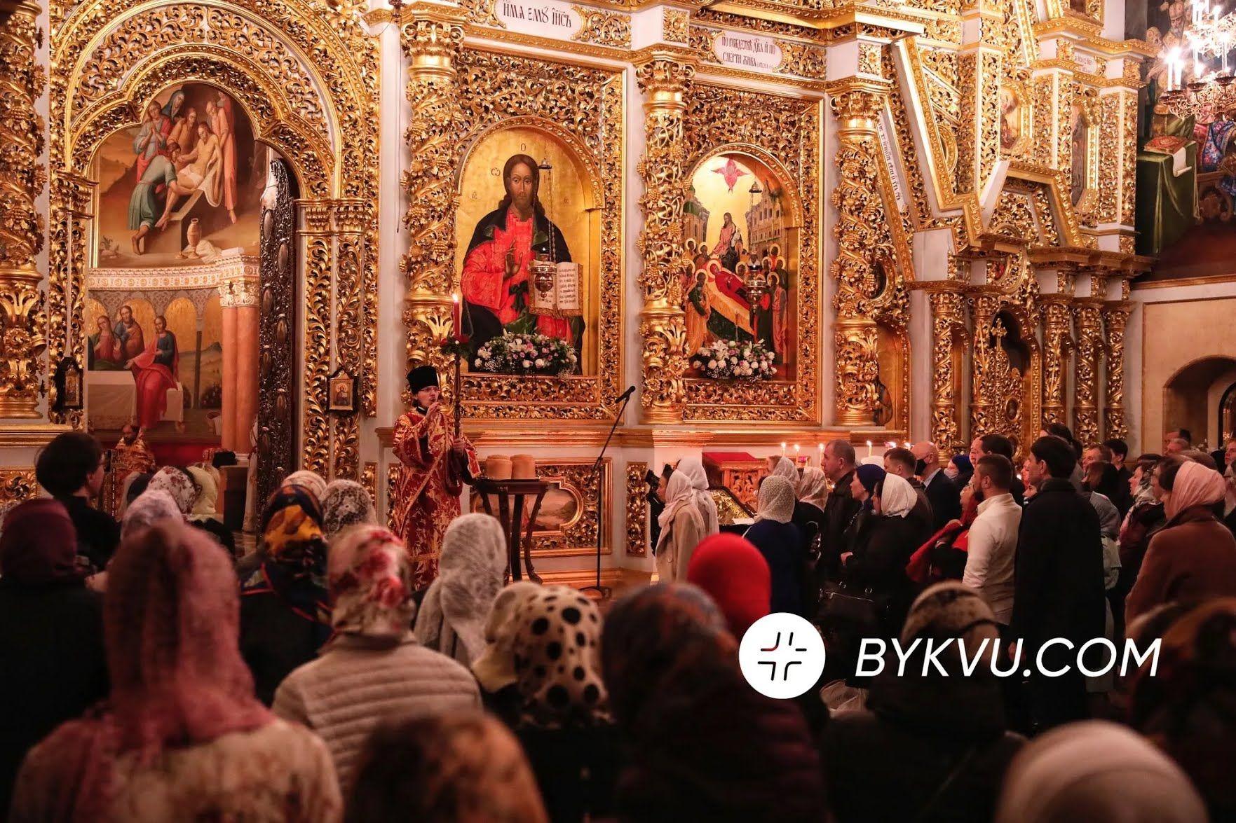 Киевляне не соблюдали дистанцию.