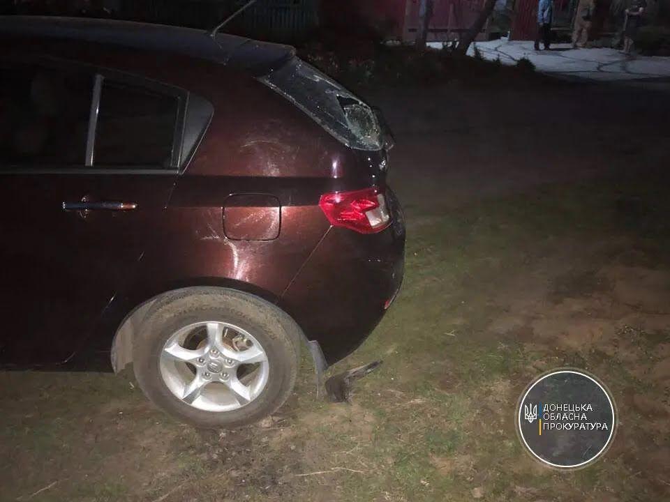 В результате ДТП пострадали двое детей и погиб мужчина