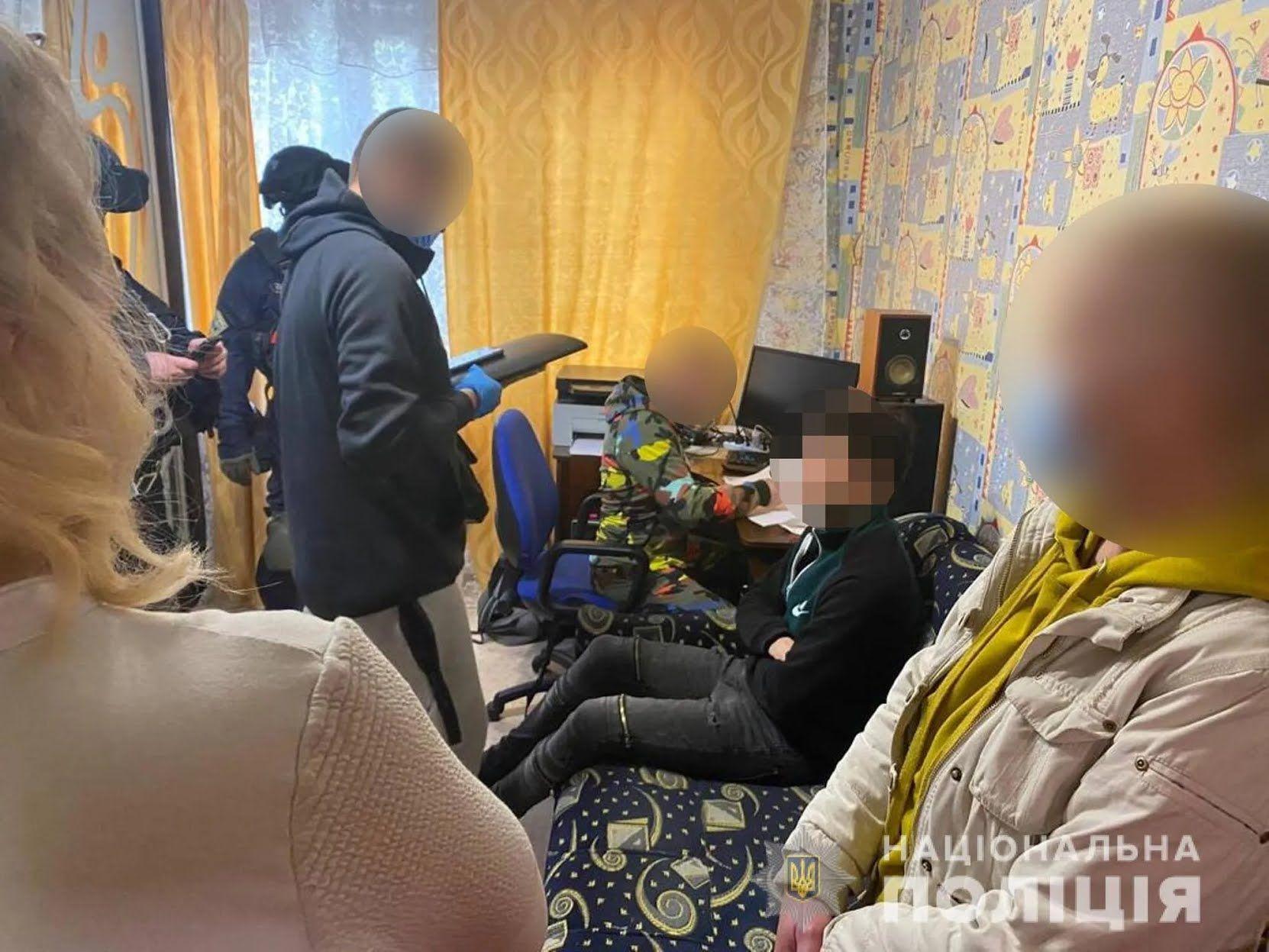 У Харкові затримали підозрюваного у вбивстві хлопця та дівчини