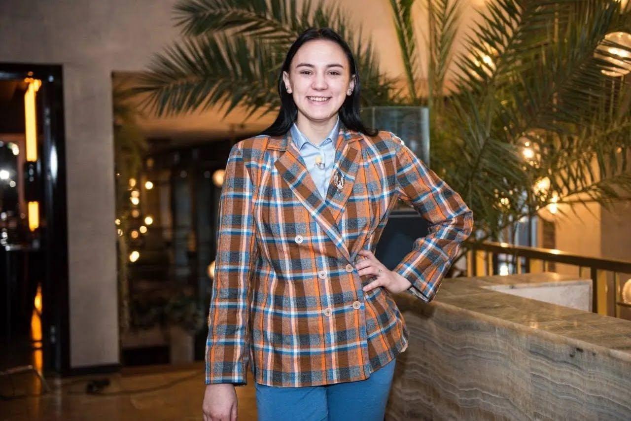 Валерія Ткаченко перемогла в 5 сезоні шоу.