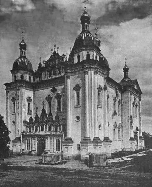 Автокефалію УПЦ проголосили ще 101 рік тому