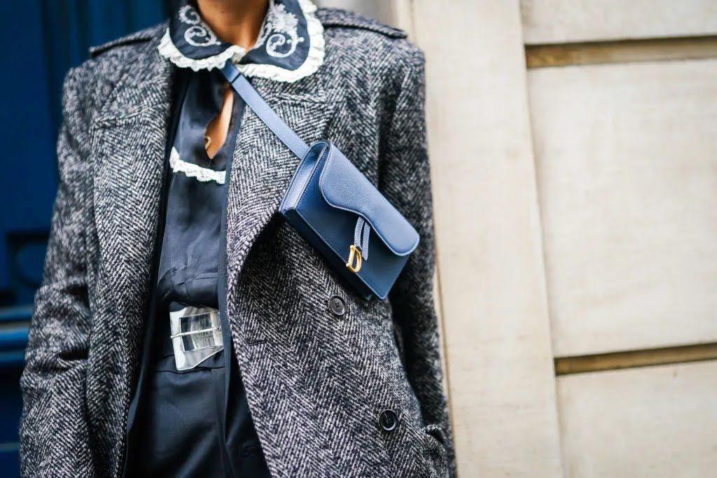 Модна сумка-ключниця