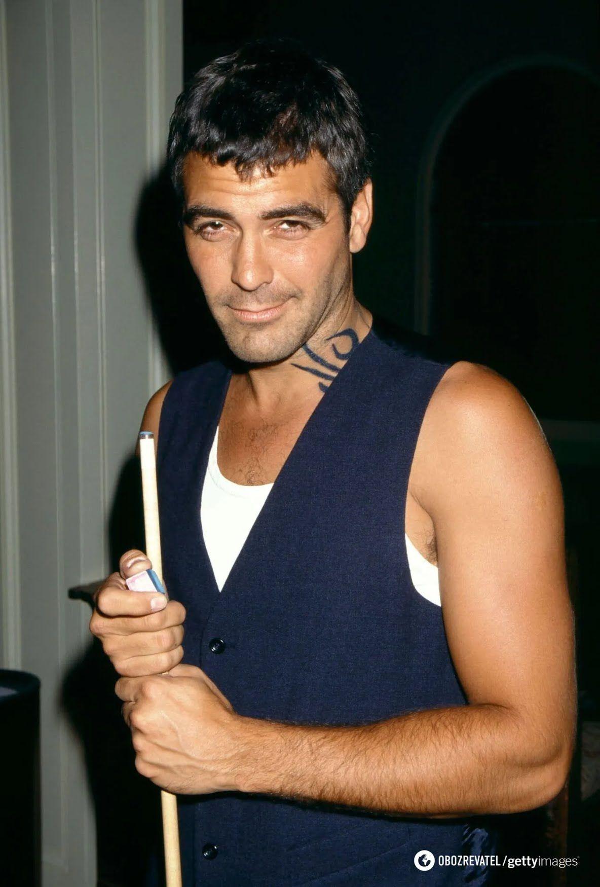 """Джордж Клуні про час зйомок фільму """"Від заходу до світанку"""""""