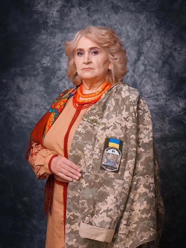 Facebook / Вікторія Василенко