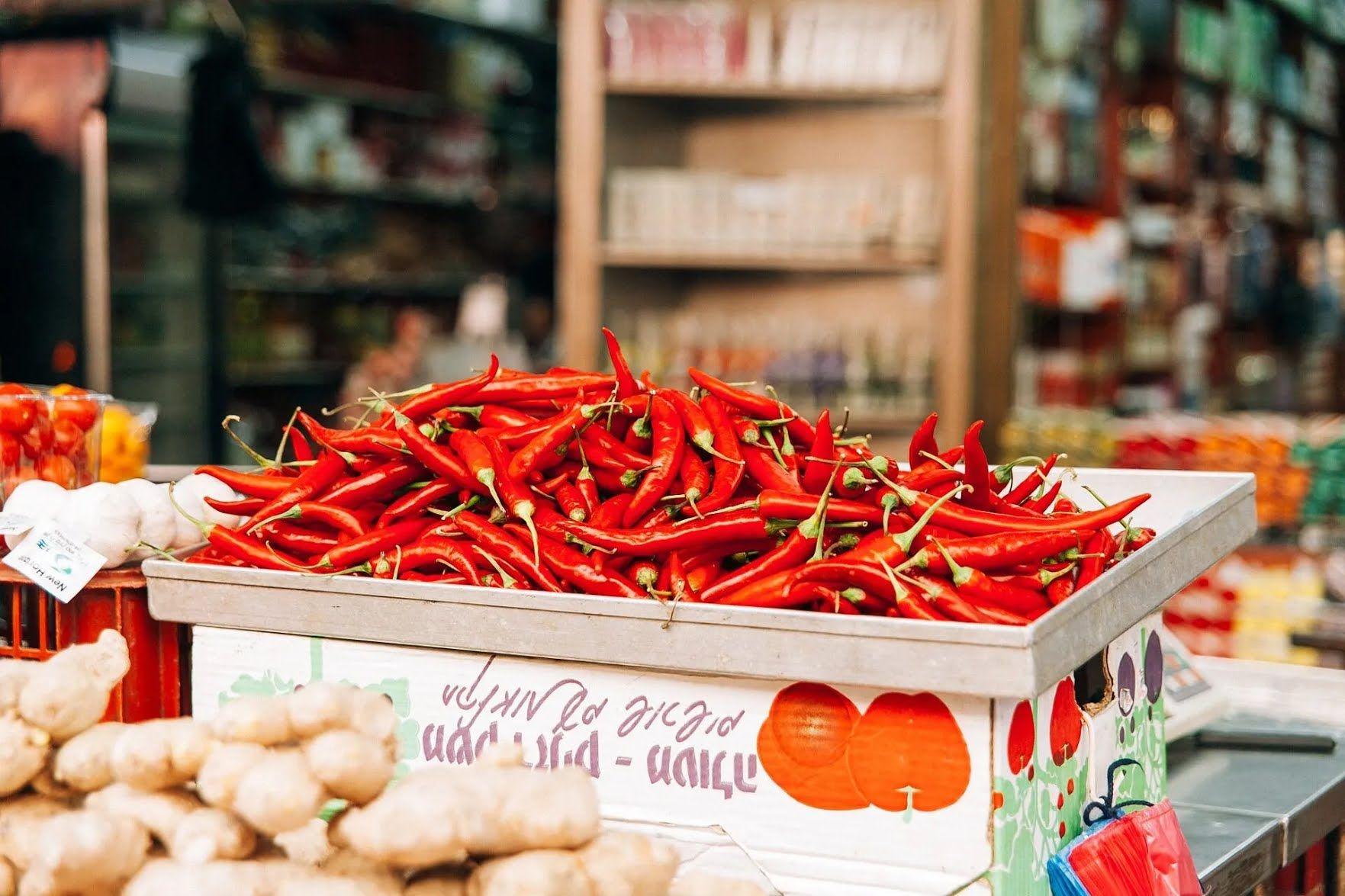 Чили способствует сжиганию жира