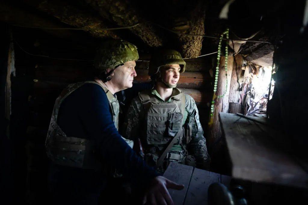Инициаторы предложили кроме батальонных комплексов установить еще и бригадную систему
