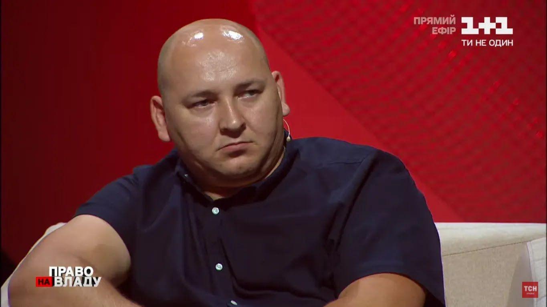 Иван Деев