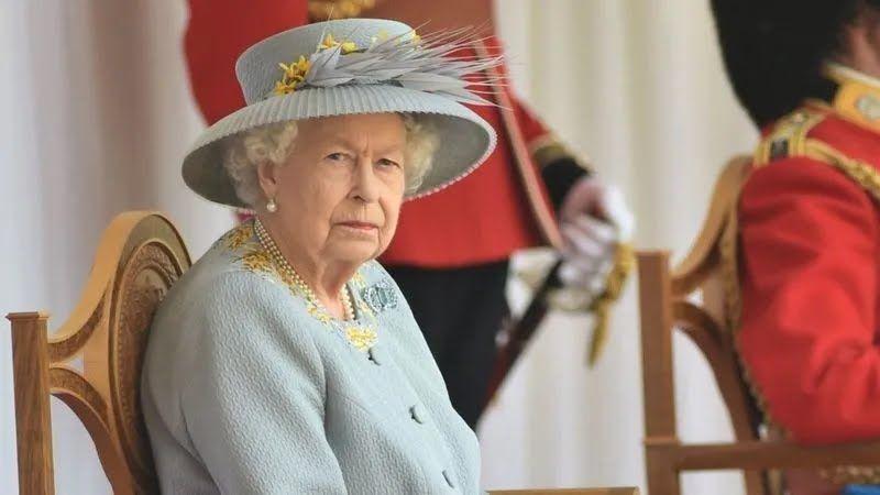 Єлизавета II відзначила день народження.