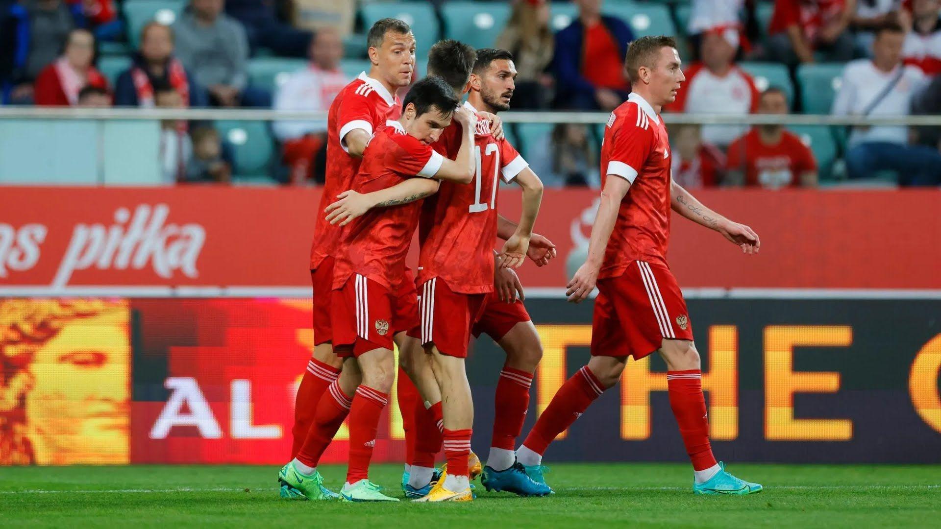 Росіяни жодного разу не вигравали у бельгійців.