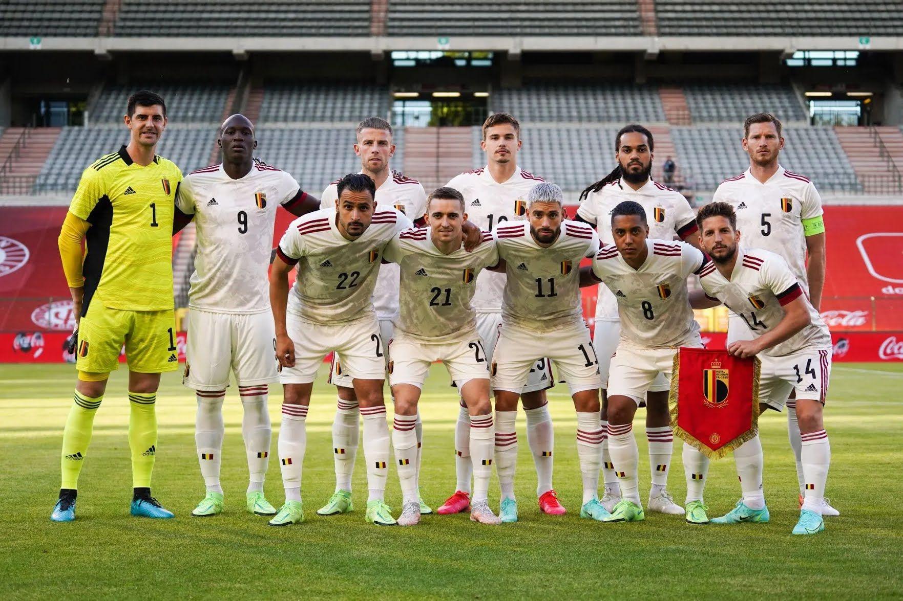 Збірна Бельгії – фаворит гри проти Росії.