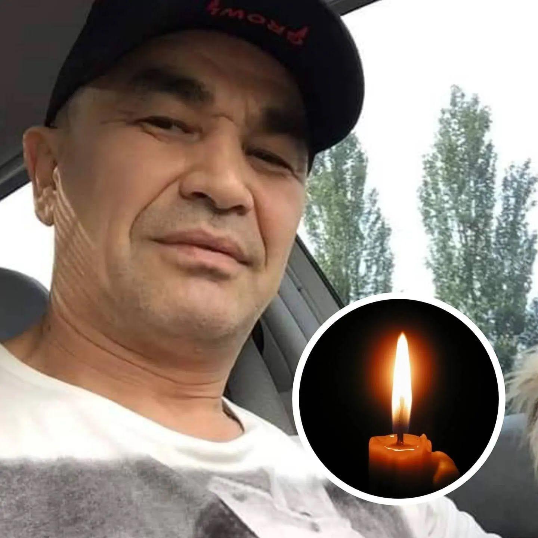 Загинув Руслан Акіжанов.