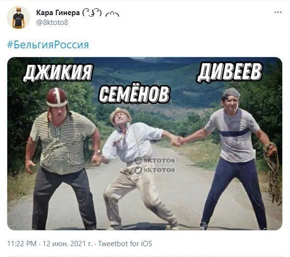 """Моргунов, Віцин і Нікулін у """"Кавказькій полонянці"""""""
