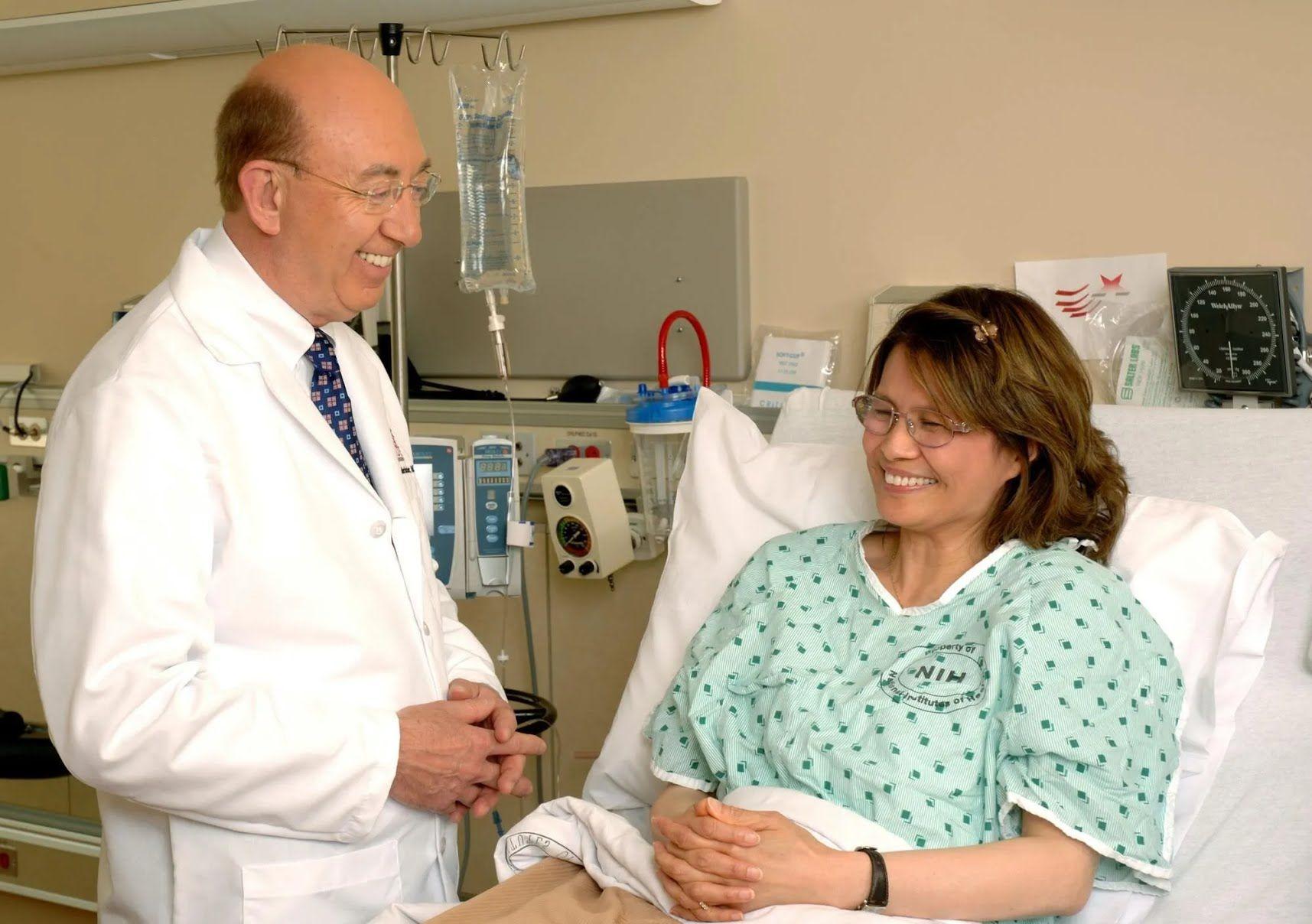 День медичного працівника відзначається в третю неділю червня