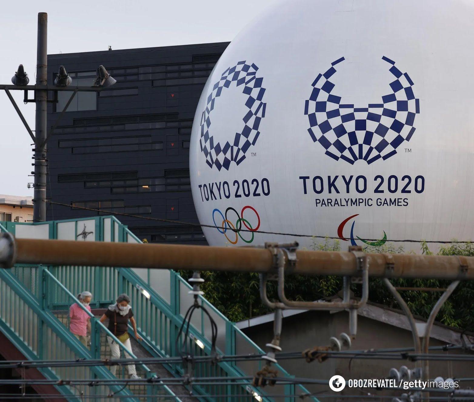 Токио примут Олимпиаду-2020.