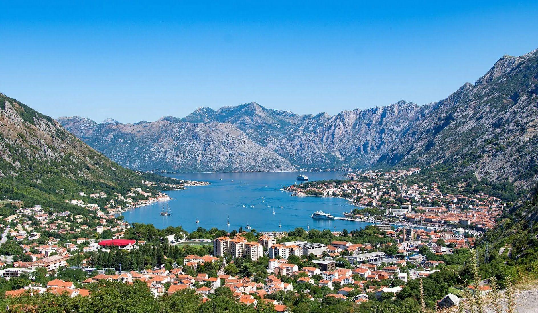 Черногория сняла все ограничения для отдыхающих