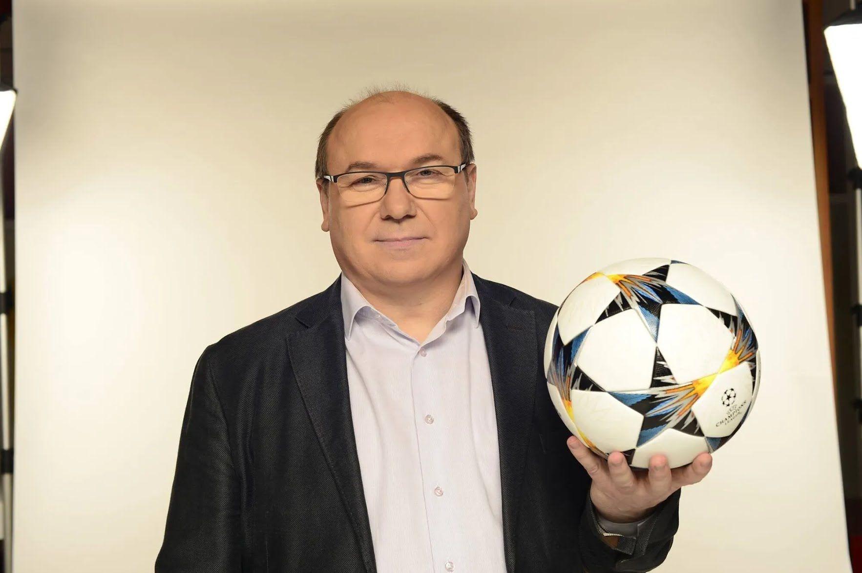 Виктор Леоненко.