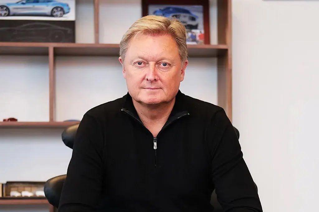 Хенрик Фискер представил свою программу PEAR