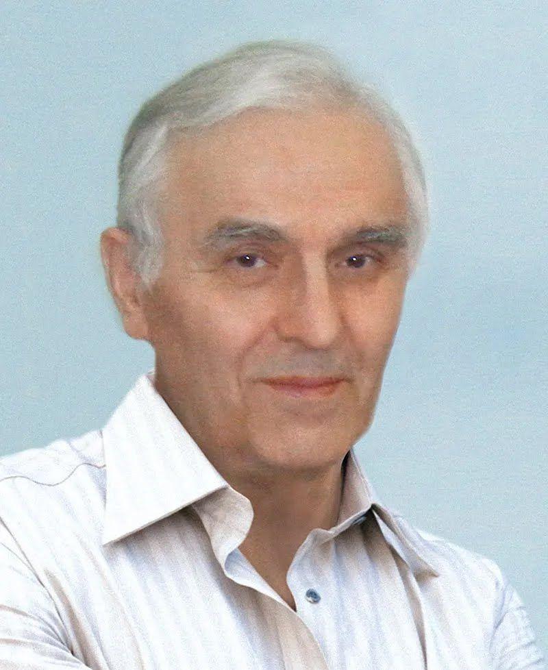 Віталій Ковалинський (1941-2019) – відомий краєзнавець.
