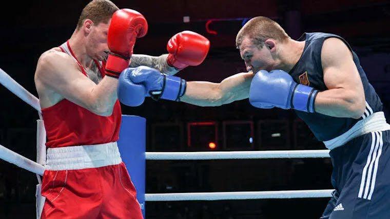 Олександр Хижняк переміг Гліба Бакші.
