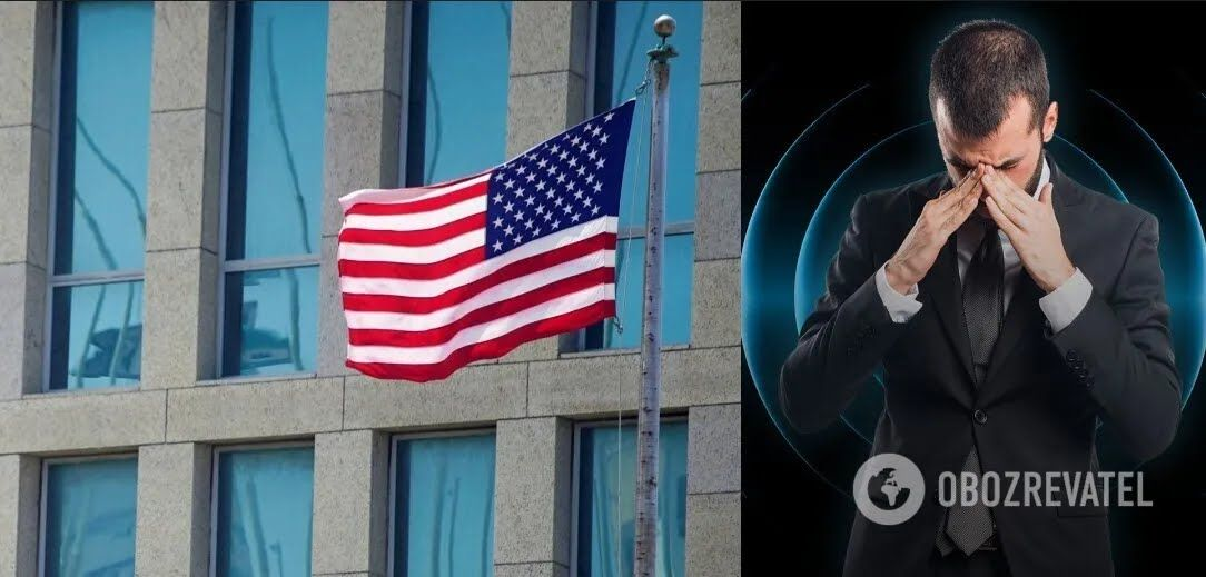 """У США мають намір розслідувати епізоди захворювання дипломатів """"гавайським синдромом"""""""