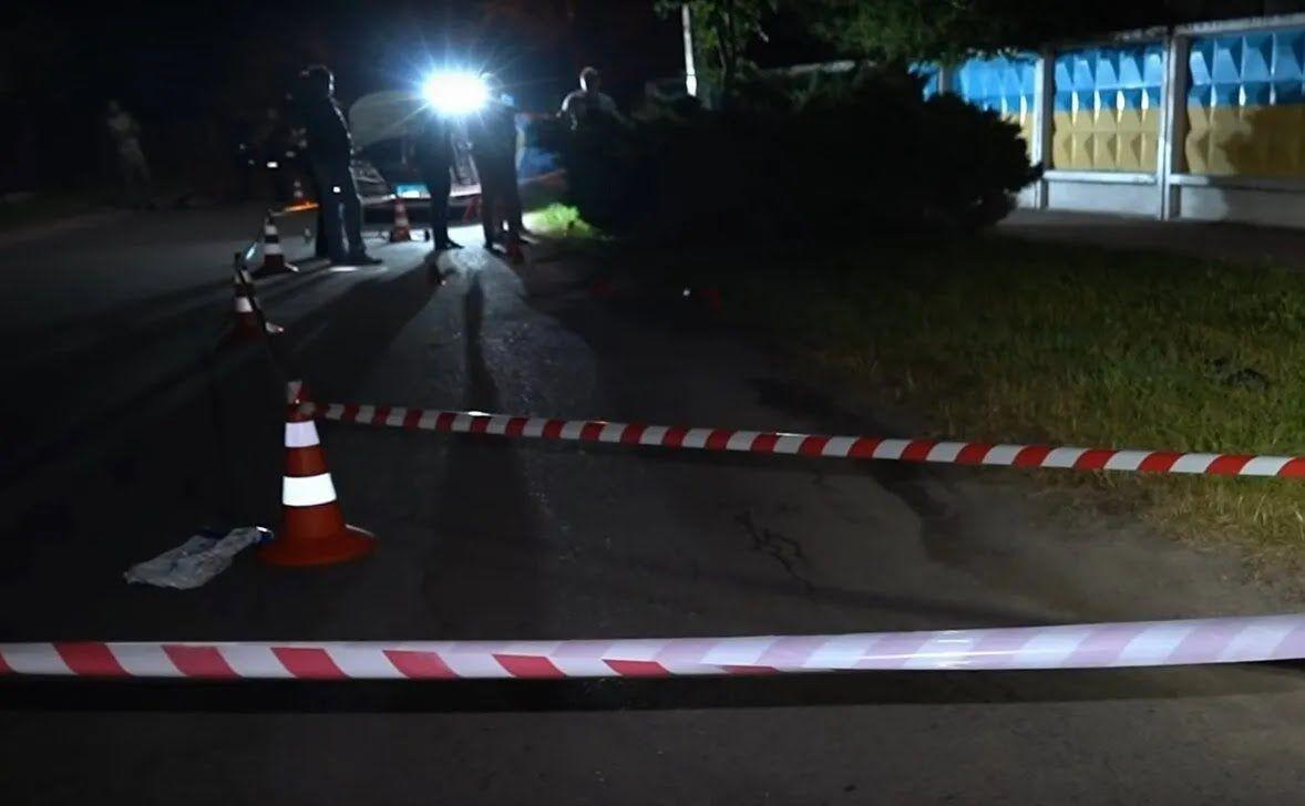 Убийство произошло возле храма.