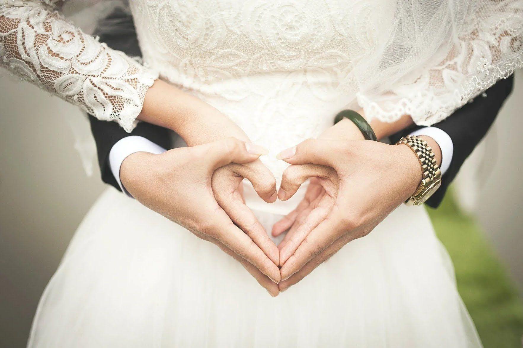 Одружитися на Казанську Божу Матір – шлюб буде щасливим і міцним