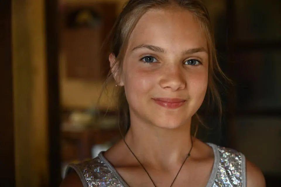 Таня Тулайдан врятувала чотирьох братів і сестер