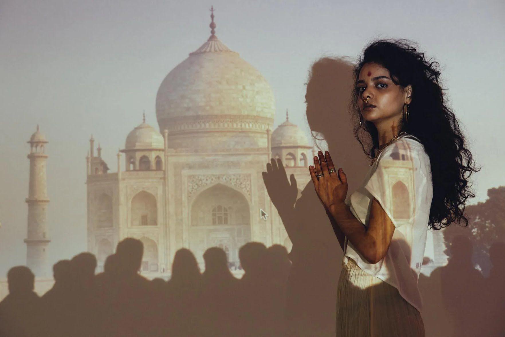 В Індії не можна носити приталений одяг
