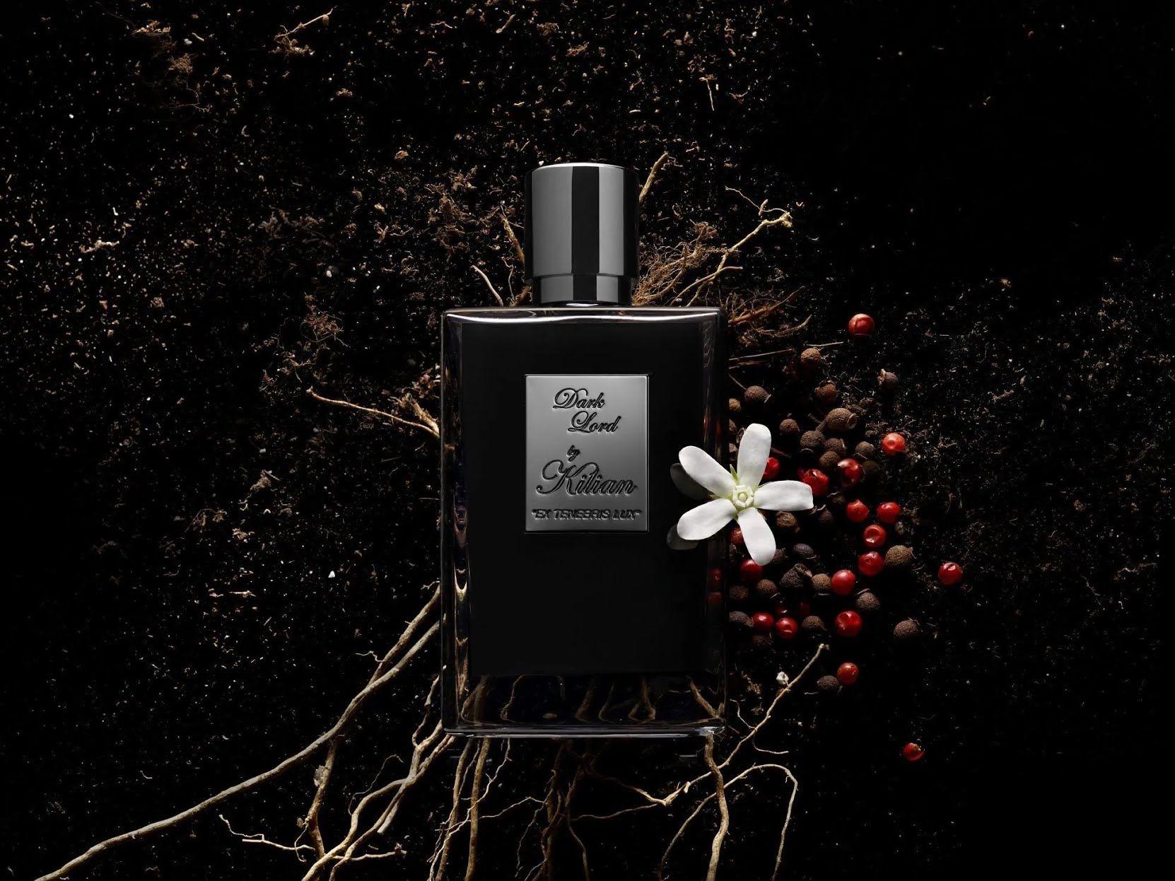 Kilian Dark Lord мужній аромат розроблений іспанським парфумером Альберто Морільясом