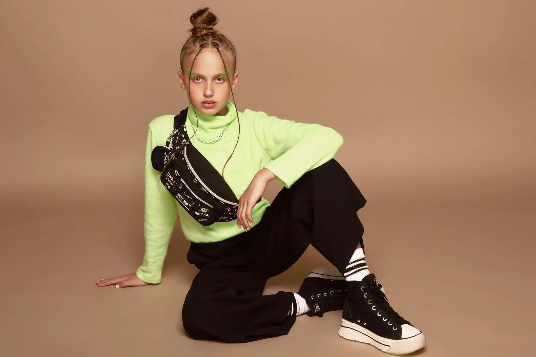 Андре Тан представил новую школьную коллекцию детской одежды – Andre TAN Kids