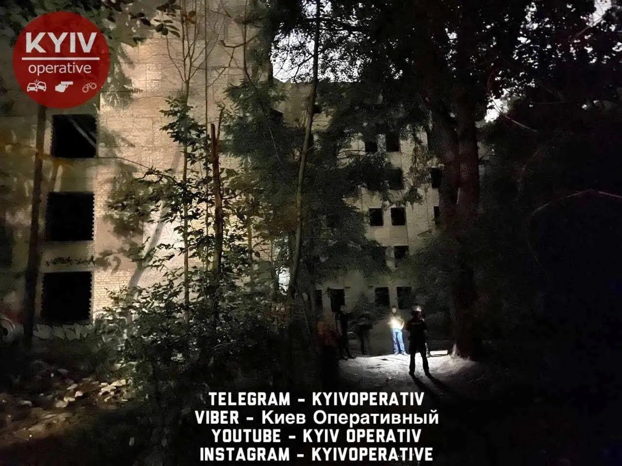 Взрыв произошел на территории психбольницы.