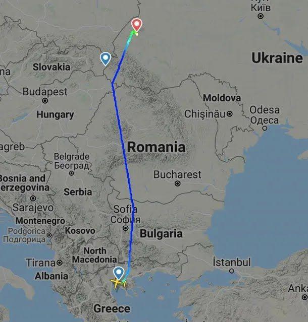 Мэр Мукачево Балога устроил себе шикарный отпуск в Греции, - блогер
