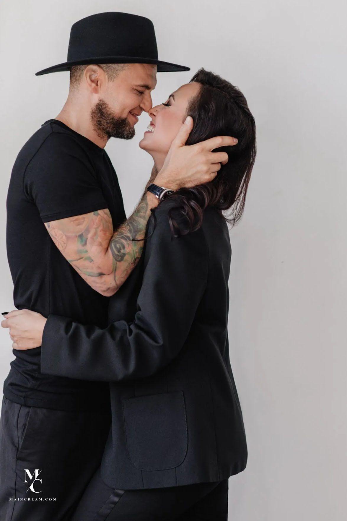 DJ Nana зустрічається з продюсером, композитором Русланом Квінтою