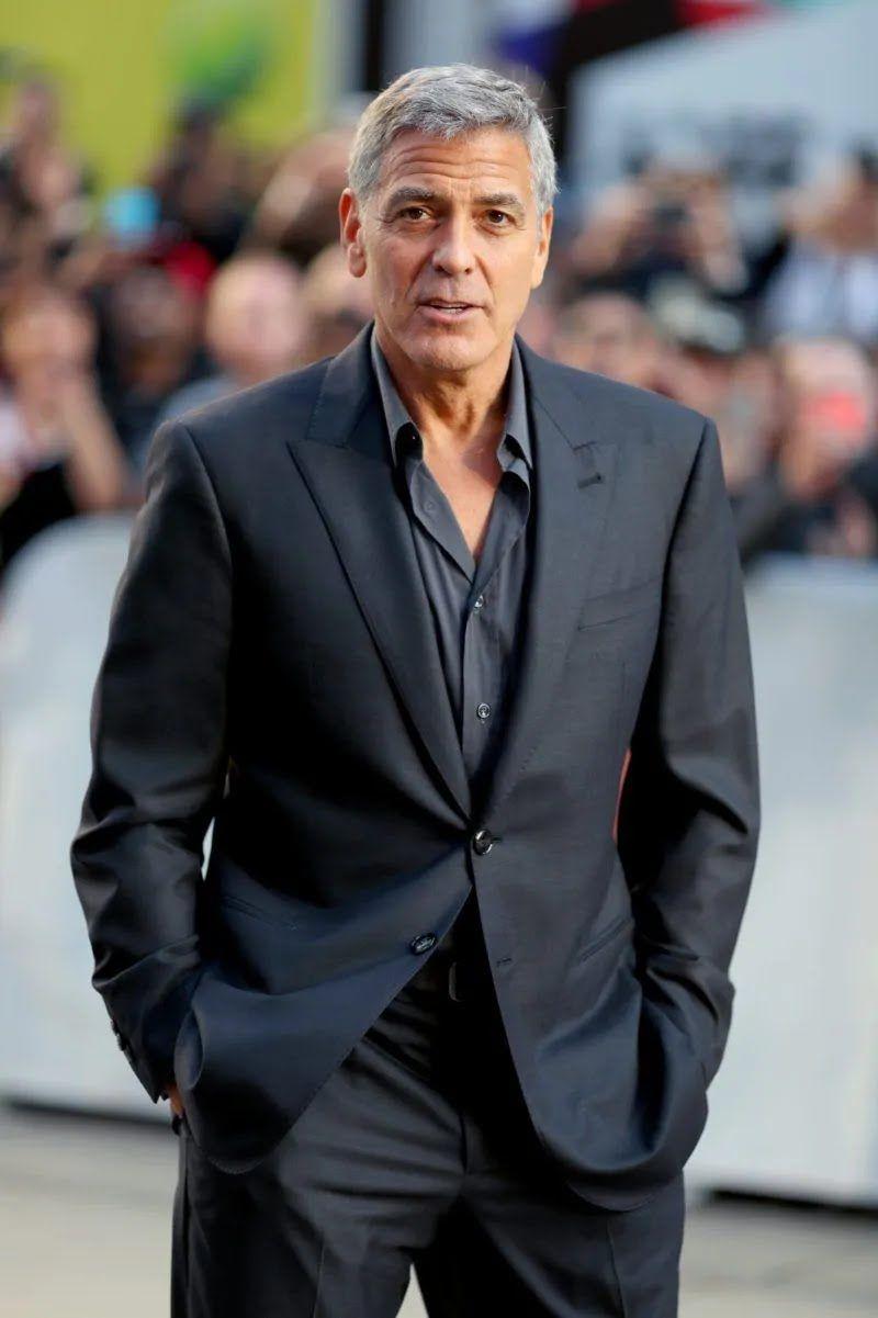 Джордж і Амаль Клуні відреагували на чутки про вагітність
