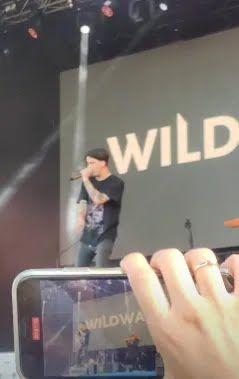 """Wildways виконала пісню """"put in"""""""