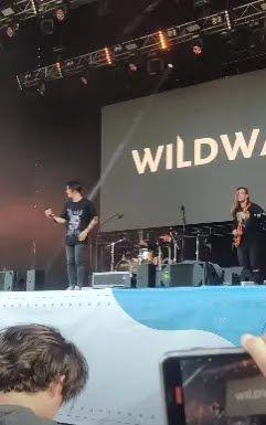 """Гурт виступив на фестивалі """"Файне місто"""""""