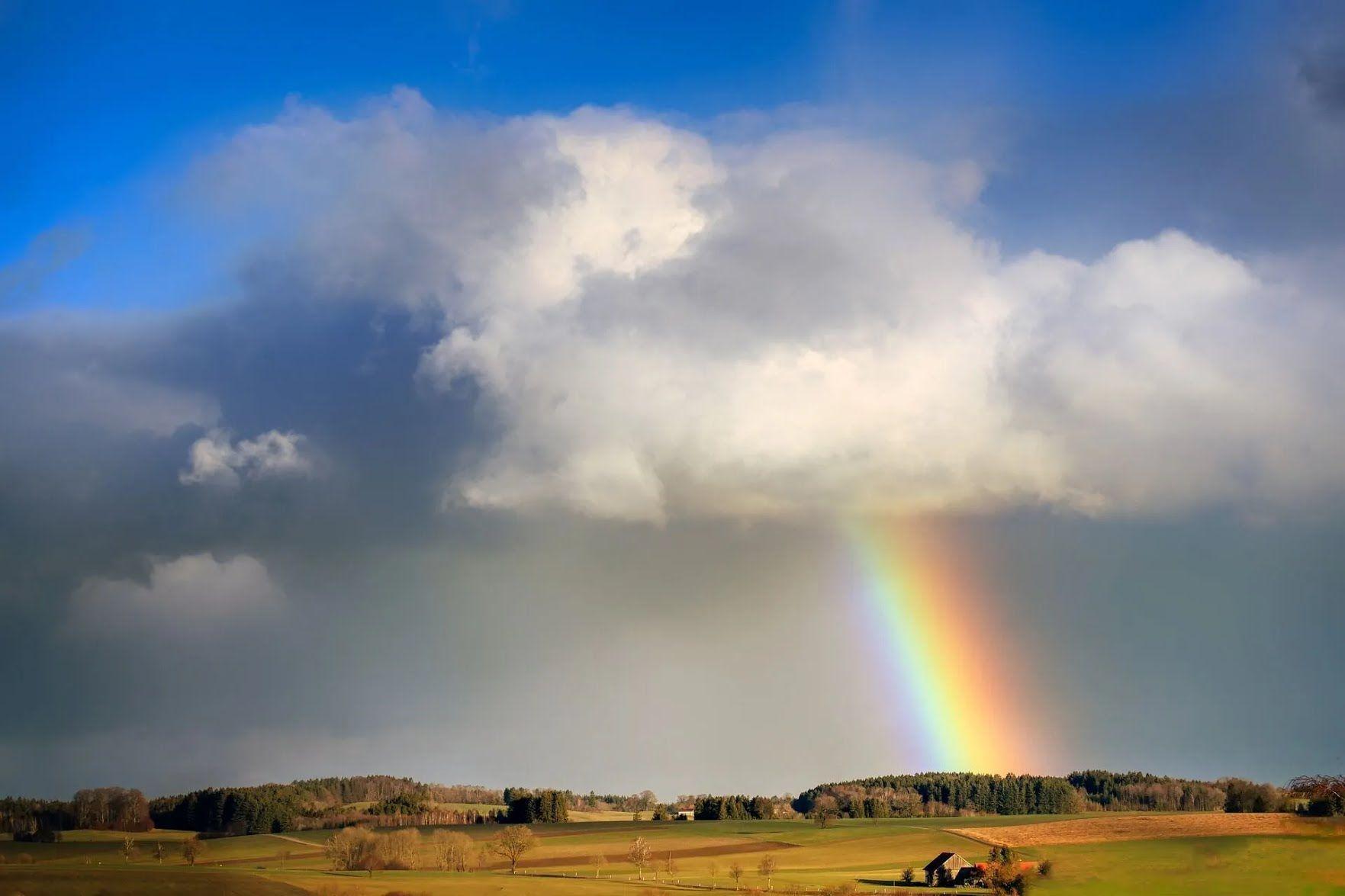 На Марію Магдалину заборонялося працювати в полі під час дощу