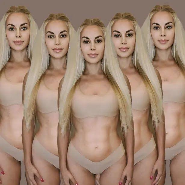 Марсела Іглесіас хоче створити армію клонів