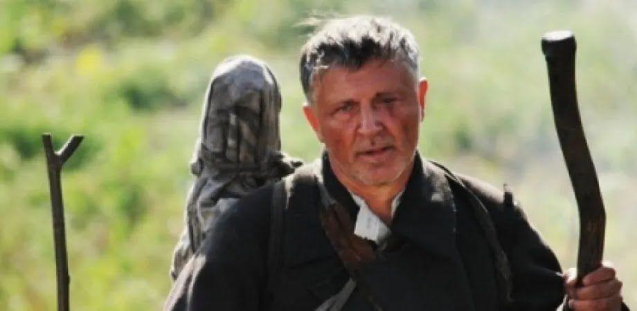 """Поводырь"", 2014"